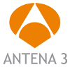 Logo de ANTENA 3