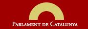 Logo de PARLAMENT CATALUNYA