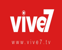 Logo de VIVE 7 TV
